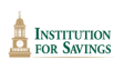 InstitutionforSavings-Logo